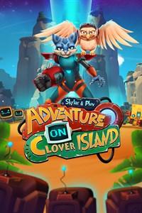 Carátula del juego Skylar & Plux: Adventure on Clover Island