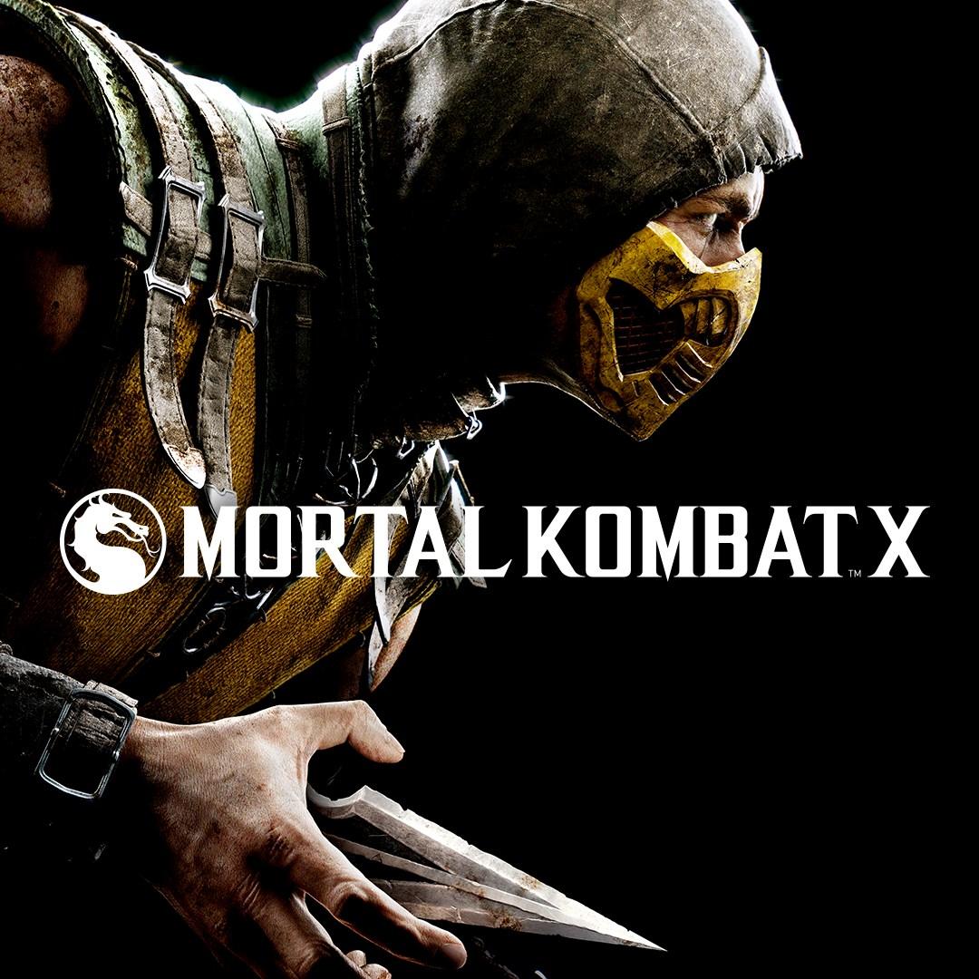 Скриншот №5 к Mortal Kombat X
