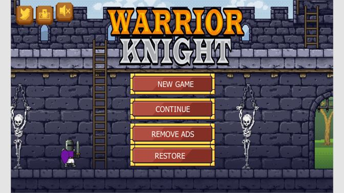 Get Mobile Legend Pixel Gun 3D Knight Bang Bang - Microsoft Store