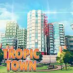 热带岛屿海滨城镇:天堂逃离模拟游戏