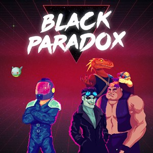BLACK PARADOX Xbox One