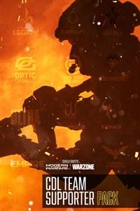 Call of Duty®: Modern Warfare® - CDL Team Supporter Pack