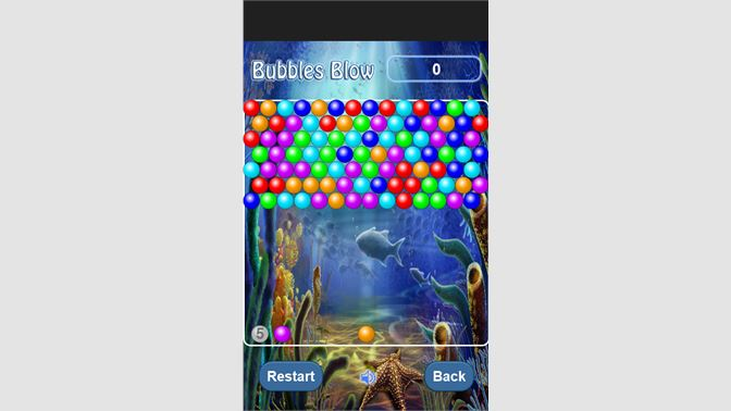 Get Bubbles Blow - Microsoft Store