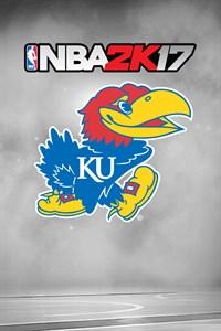Carátula del juego NBA 2K17 All-Kansas Team