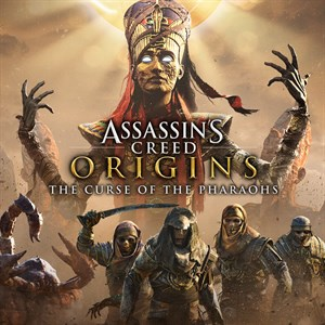 Assassin's Creed® Origins – The Curse Of the Pharaohs Xbox One