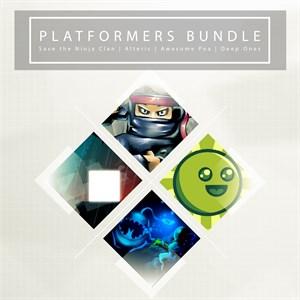 Platformers Bundle Xbox One