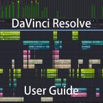 DaVinci Resolve Beginner's Guide 16 Logo