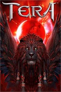 Carátula para el juego TERA: Hellwing Triple Flight Pack de Xbox 360