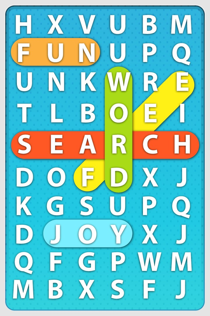 Get Simple Word Search - Microsoft Store