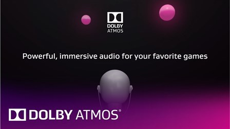 how to use dolby atmos in windows 10 for free
