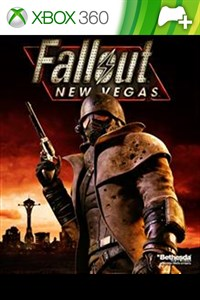Fallout: New Vegas - Lonesome Road (English)