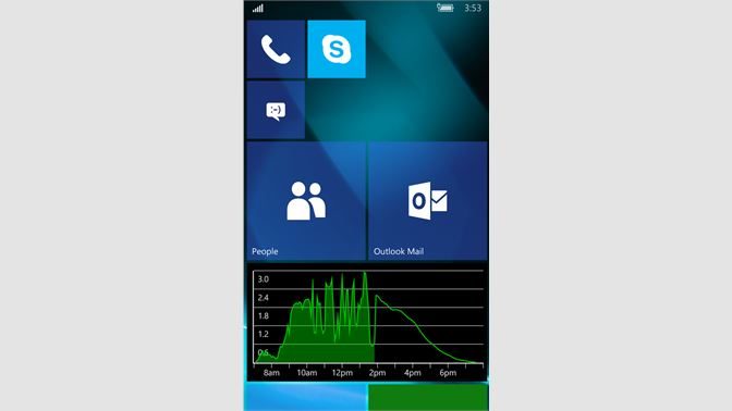 Get Solar Output Live - Microsoft Store on
