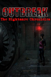 Carátula del juego Outbreak: The Nightmare Chronicles