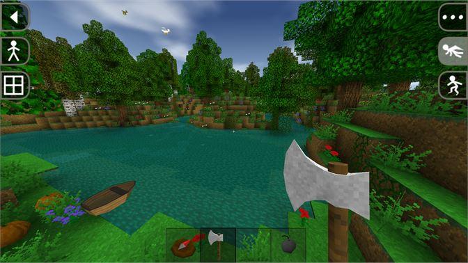 Buy Survivalcraft - Microsoft Store