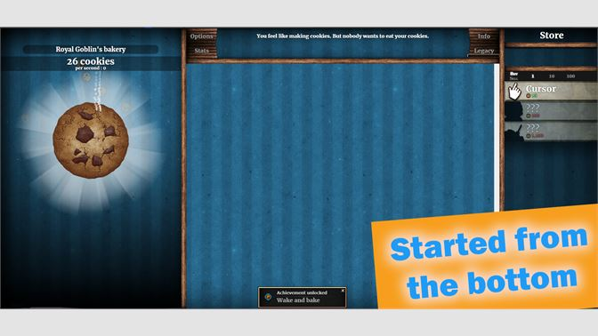 Get Cookie Clicker 2  - Microsoft Store