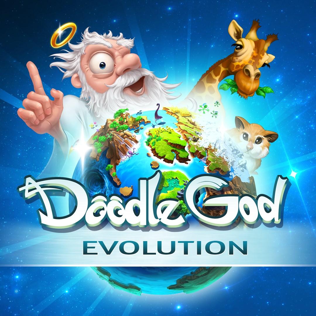Doodle God: Evolution
