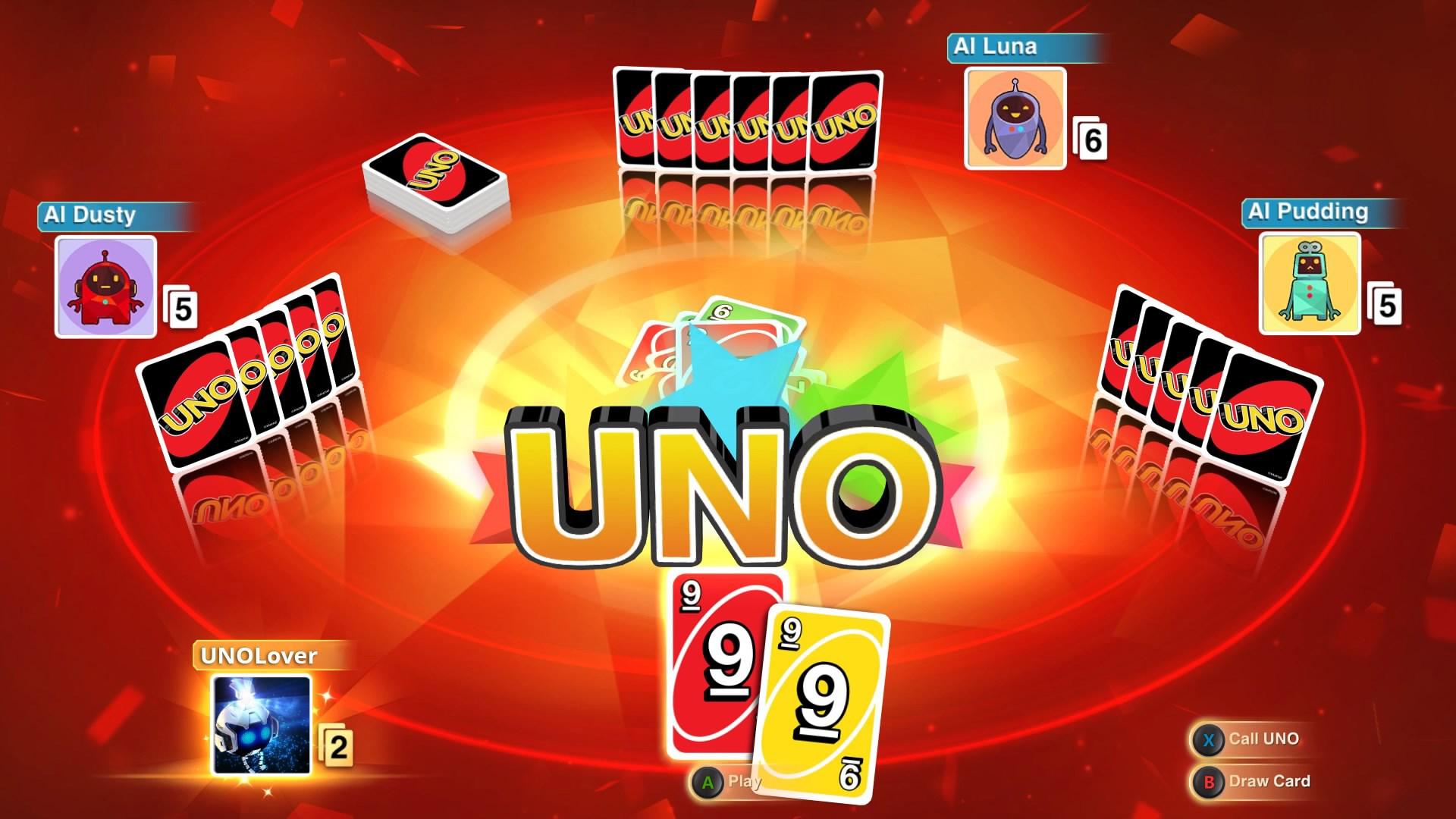 Скриншот №13 к UNO®