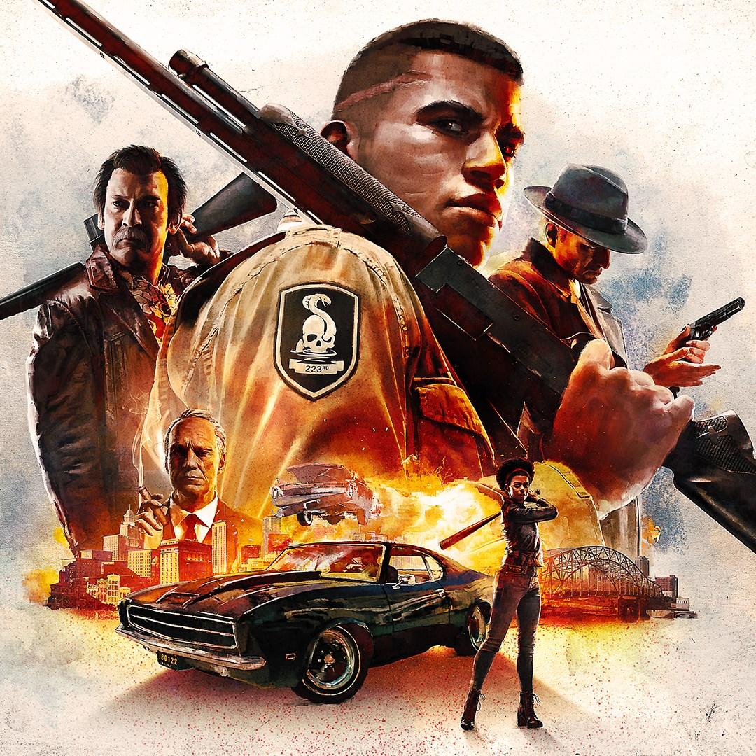 Скриншот №6 к Mafia III Definitive Edition