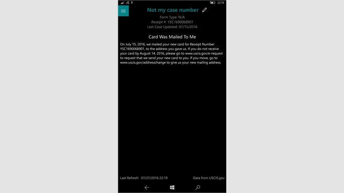 Uscis status 💄 online Case Status