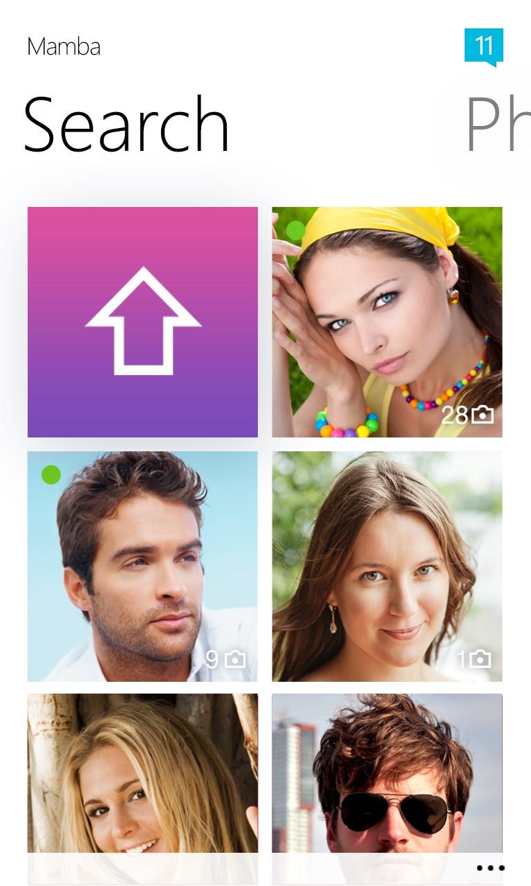 Mamba dating online gratuito