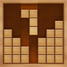 Block Puzzle Wood Legend