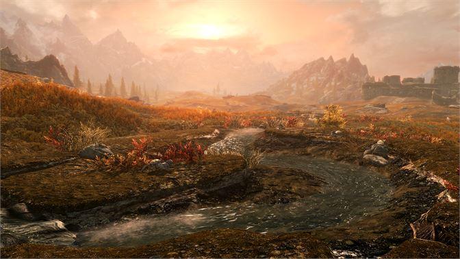 Buy The Elder Scrolls V: Skyrim Special Edition - Microsoft