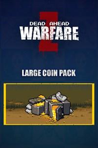 Carátula del juego Large Coin Pack