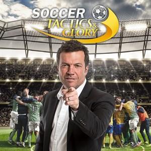 Soccer, Tactics & Glory Xbox One