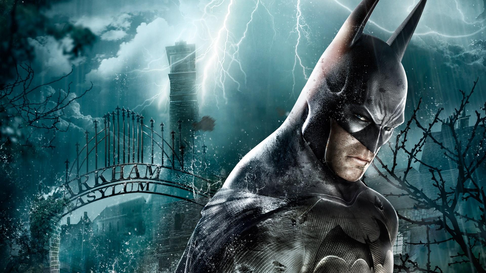 Buy Batman: Return to Arkham - Arkham Asylum - Microsoft Store