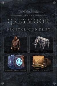 The Elder Scrolls Online: Greymoor - Digital Content