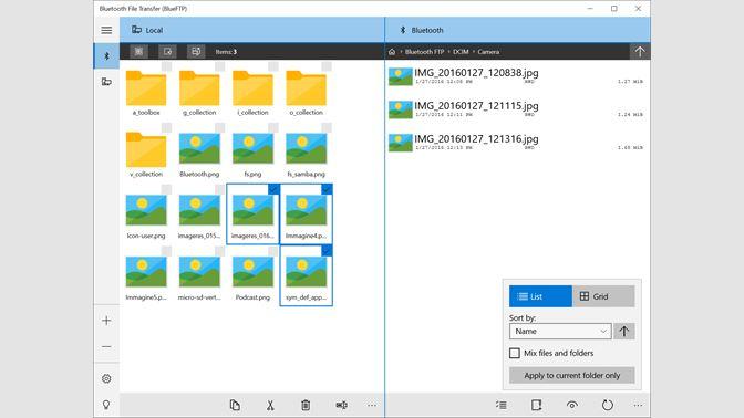 Get Bluetooth File Transfer (BlueFTP) - Microsoft Store