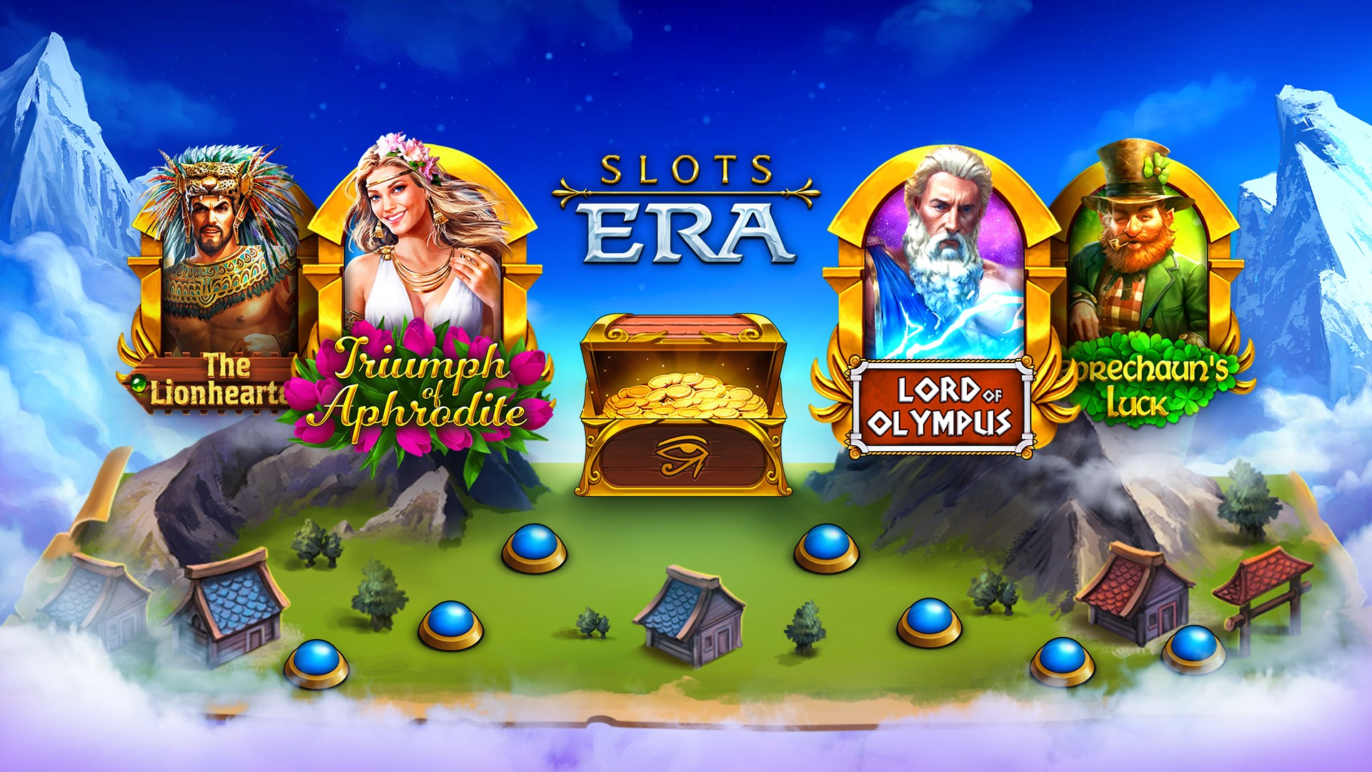Get Slots Era - Microsoft Store en-AU