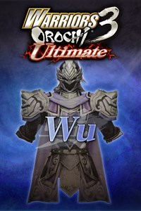 Carátula del juego WARRIORS OROCHI 3 Ultimate DWSF COSTUME - WU