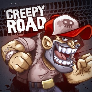 Creepy Road Xbox One