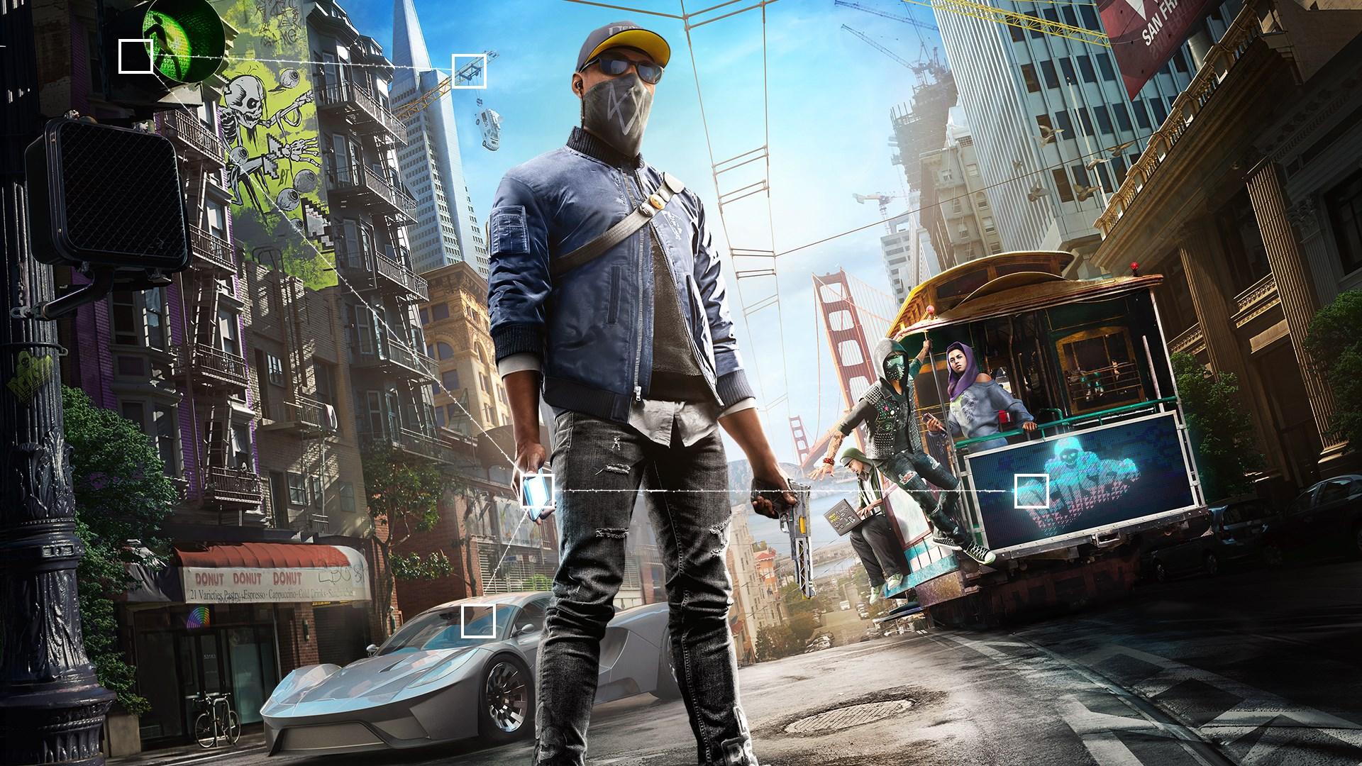 Watch_Dogs®2 – Season Pass