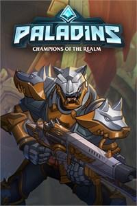 Carátula del juego Paladins Season Pass 2019 + 2020