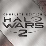 Halo Wars 2: Complete Edition Logo