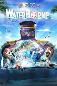 Carátula del juego Tropico 5 - Waterborne