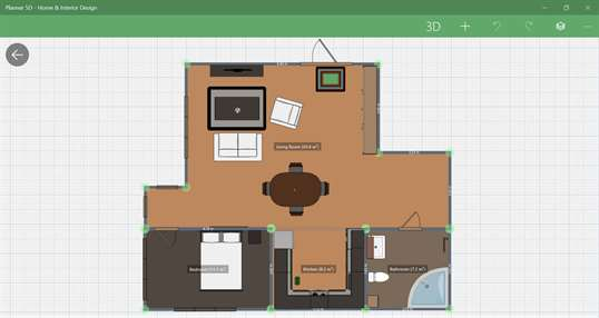 Planner 5d home interior design for windows 10 pc free Home design apps for windows