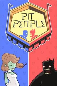 Carátula del juego Pit People