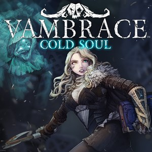 Vambrace: Cold Soul Xbox One
