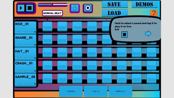 Buy HIPHOP BEAT MAKER - Microsoft Store