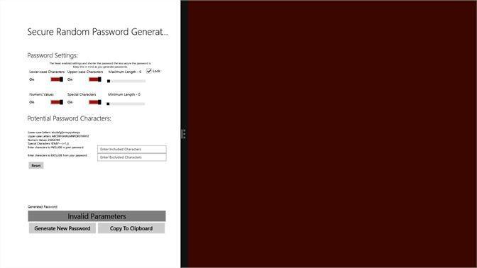 Get Secure Random Password Generator - Microsoft Store