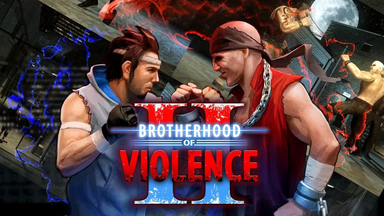 Buy Brotherhood of Violence - Microsoft Store