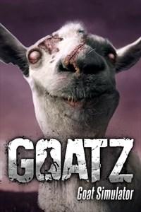 Goat Simulator: GoatZ DLC