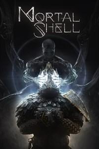 Carátula para el juego Mortal Shell de Xbox 360