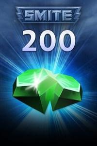 Carátula del juego 200 Gems