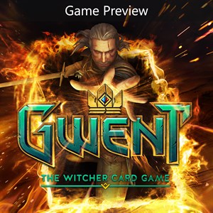 Gwent: The Witcher Card Game (Game Preview) Xbox One