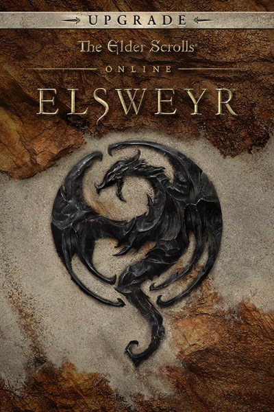 The Elder Scrolls Online: Elsweyr Upgrade (2019)