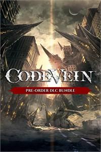 CODE VEIN Pre-Order Bonus Bundle